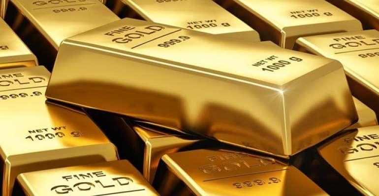 Investimento em Ouro
