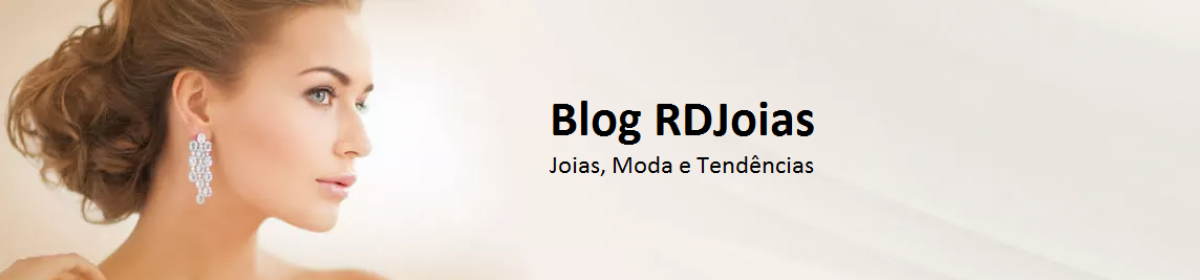 Blog RDJoias